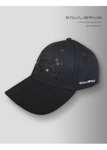 """molecular"" cap"