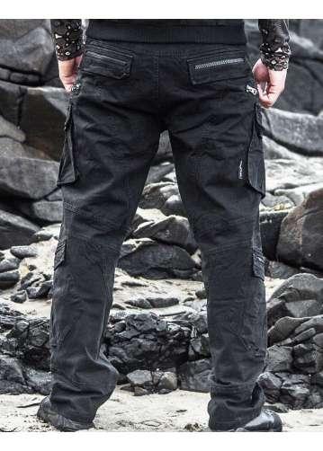 """""""multidimension"""" мужские штаны """"карго"""""""