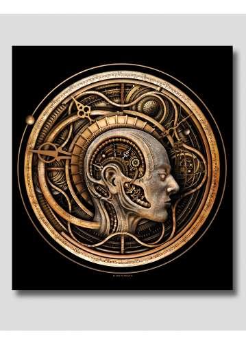 """astrolabe"" by Luminokaya"