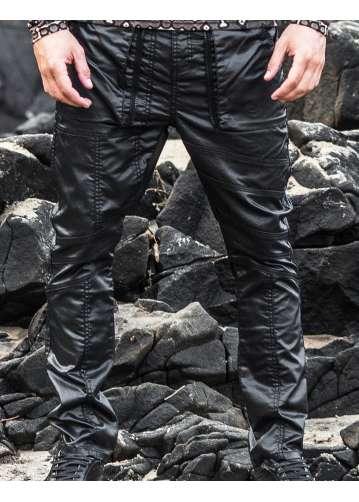 """""""singularity"""" men's cyberpunk trousers"""
