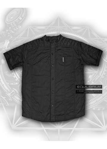 """jedi_shirt"" мужская киберпанк рубашка"