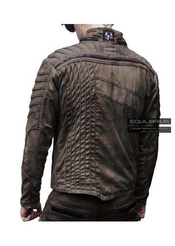 """jedi"" men's cyberpunk jacket"