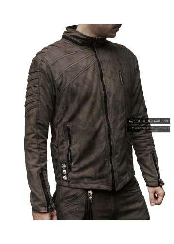 """Jedi"" мужская киберпанк куртка"
